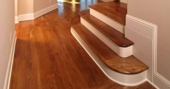 Hardwood Floor Refinishing In Tucson